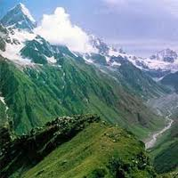 Garhwal and Kumaon Tour