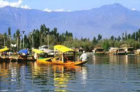 Kashmir Weekend Tours