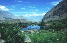 Jammu Kashmir Travel Package